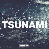 DVBBS & Borgeous - Moar Tsunamis (Yuugen Mashups)