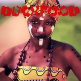Duckfood @ Exploder Sound *African Underground* 11-05-2019 @ OT301 Amsterdam