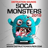 SOCA MONSTERS 2019 CARNIVAL