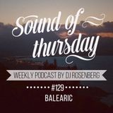 SOT #129 (Balearic)