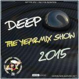 DJ Deep - The Yearmix Show 2015