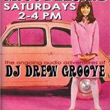 Grooveland!  June 1, 2013