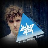 disko404 Podcast #32: Mickey Pearce