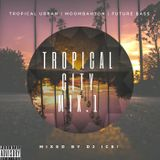 DJ Ice!-Tropical City Mix.1