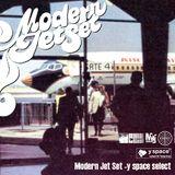 Modern Jet Set -y space select