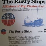 The Rusty Ships - A History of Pop Pirates Part 1