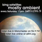 Mostly Ambient ALL FM 15th Birthday Special - 26th July 2015