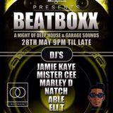 DJ Natch - Beatboxx 28 May 2016 LIVE Recording
