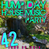 Hump Day House Music Party 06-20-2018 Episode 42