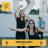 Dimanche Dancefloor sur Radio Dour - Mickey, DkA - émission du 2 juillet 2017