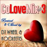 CoLoveMix Vol. 3 (DjWheeL & Kooleet15)
