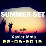 Xavier Mota - Summer SET - 22-08-2012