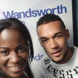 Wandsworth Workday w/ Akylah Rodriguez (3/9/18)