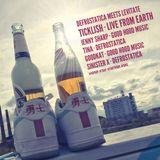 Defrostatica meets Levitate Mix 2018