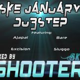 January Dubstep - Shooter - Filthy
