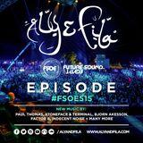 Aly & Fila - Future Sound Of Egypt 515 [27.09.2017]