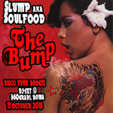 The Bump dj-set October 2013 @ 360Gradi Roma - boogie disco funk