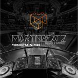 Martinbeatz - Mashup Minimix Hits 2017 2018