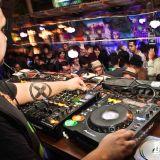 Omar Labastida Live @ Dolores Yucabar (New Years Eve) (31-12-13)