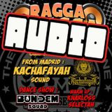 Ragga Swagga Luv Messenger 6th anniversary - kachafayah
