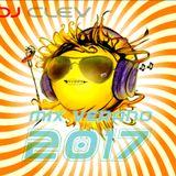 Dj Clev - Mix Verano 2017