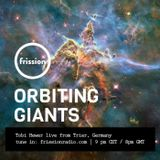 Orbiting Giants #90 w/ Tobi Hewer