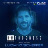 Inprogress 017 - Resident Mix by Luciano Scheffer - September 2017 - Nube Music