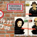 Plakatiranje prepovedano #004: LUSOng