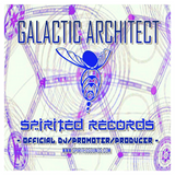 The Galactic Architect - 6th in the Progressive Psy Trance chart