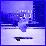 mouvement planant ≈ 9 - Monokle