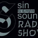 DJ Nrg!ck - SinSounds 18