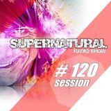 Supernatural Radio Show 120