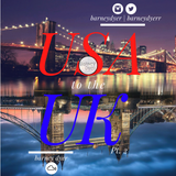 USA to the UK Pt.2