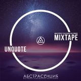 Unquote – Abstrasension Mixtape #016