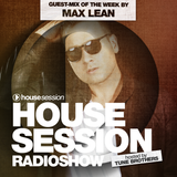 Housesession Radioshow #1042 feat. Max Lean (01.12.2017)