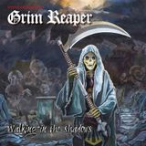 Interview with Steve Grimmett of Grim Reaper on the Friday NI Rocks Show 30th Sept 2016