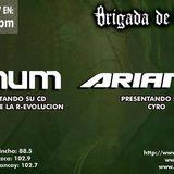 Brigada con Irinum y Arian 1