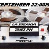 Pragmatica Project - Back In The Old Days 4 @ TANZ.FM (31-08-2014)
