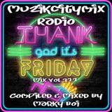 Marky Boi - Muzikcitymix Radio Mix Vol.322