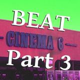 All Hands On Techs Vol.14 presents Beat Cinema 6 Mix Pt3