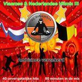 Vlaamse & Nederlandse Hitmix III