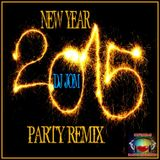 New Year 2015 Party Remix