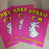 Rabbit FM 105.4 Alkmaar (Oktober 1991) Part II