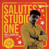 Mixtape DeSkaReggae & Monkey Jhayam Salutes Studio One - 100% Dubplate - Vol. 2