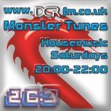 DCR Monster Tunes 02/12/2017