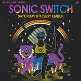 Robert Luis Sonic Switch September 8th @ Green Door Store - 5 Hour DJ Set
