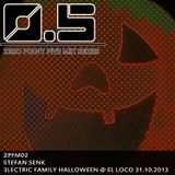 [ZPFM02] Stefan Senk - Live at 3lectric Family Halloween El Loco 2013-10-31