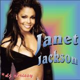 In control...Janet Jackson