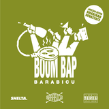 DJ Digga & JayStarSeven - The Boom Bap @ Barabicu Promo Mixtape vol. 3 (december 2017)