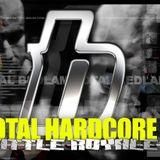 Robbie Long & Mc Storm- Total Bedlam Total Hardcore Battle Royale- June 18th 2004